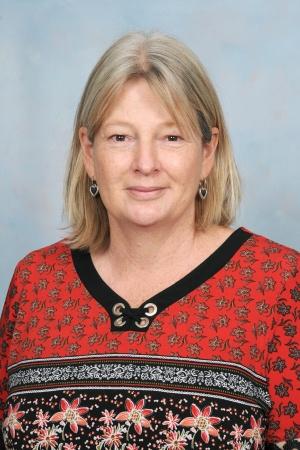 Ms O'Brien - Principal