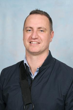 Mr O'Sullivan - Assistant Principal